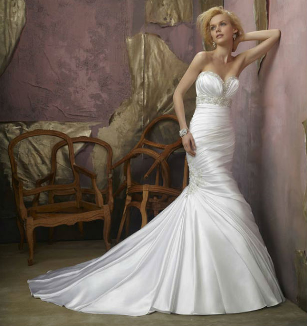 Designer Bridal Gowns | Confetti.co.uk