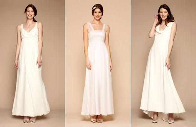 Monsoon Bridal Dresses