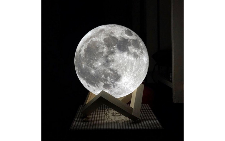 Moon Lamp Unusual Valentine's Day gift ideas
