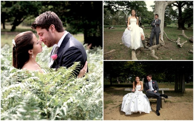 Shaw Shots Bride and Groom Photography
