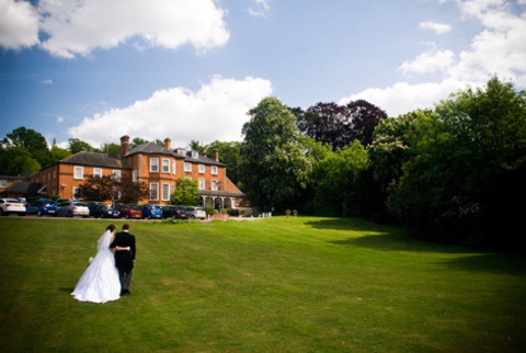 Brandshatch Place Hotel and Spa- Hand Picked Hotels