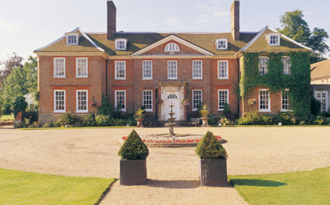 Chilston Park Hotels- Hand Picked Hotels
