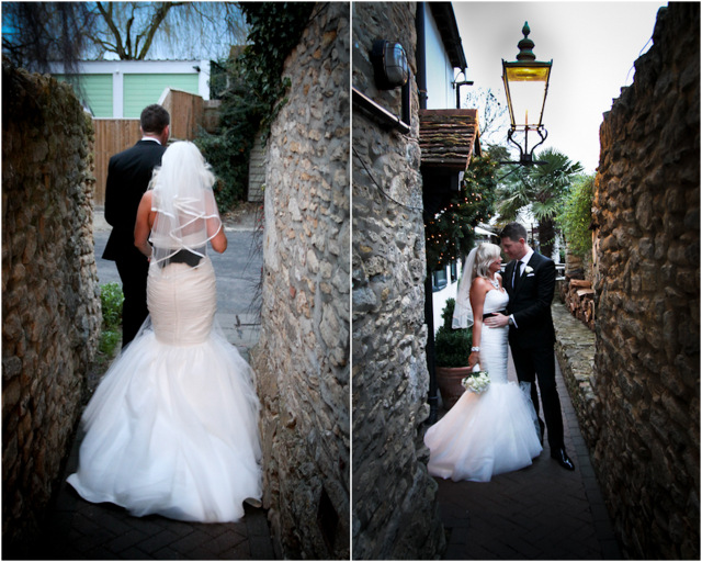 Real Wedding by Ben Stirling Photography