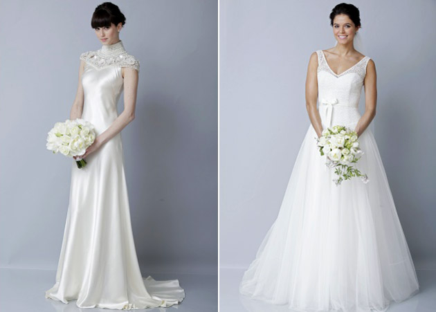 Theia 2013 Bridal Collection