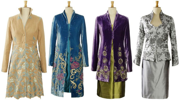 Favourbrook Mother of the Bride Coats