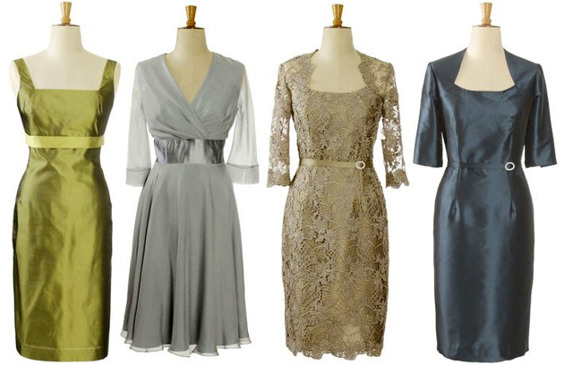 Favourbrook Mother of the Bride Dresses