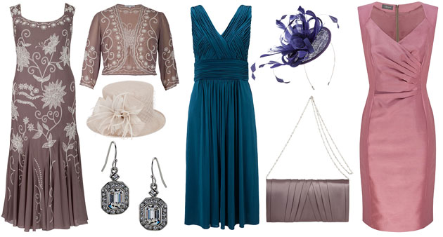 John Lewis Mother of the Bride Collection