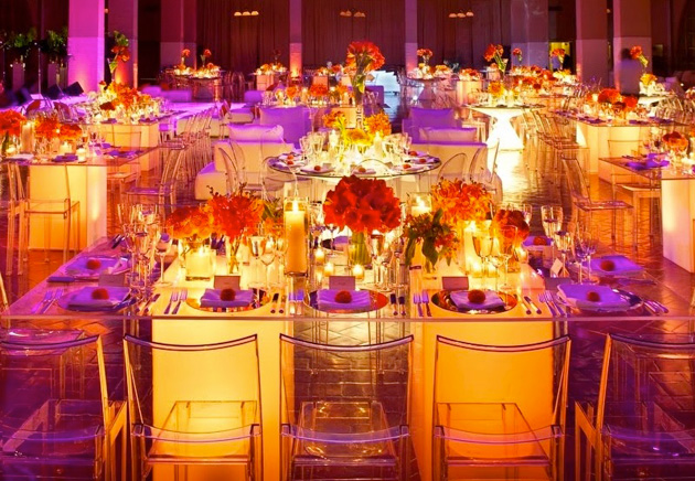 Inspirational Lighting For Your Wedding