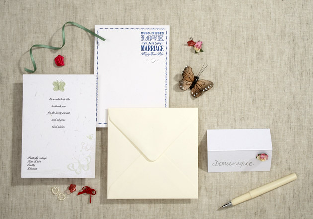 Create Your Own Wedding Invitations | Confetti.co.uk