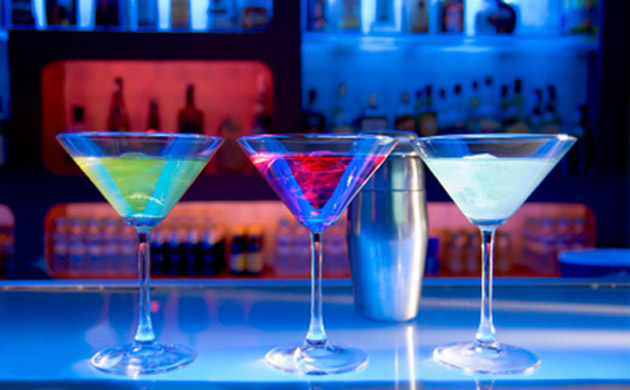 Hen Party Cocktail Drinks