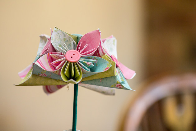 DIY Handmade Flower Decorations
