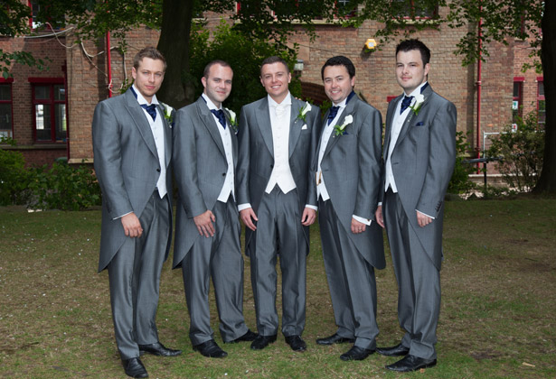 The-Groom-and-his-groomsmen