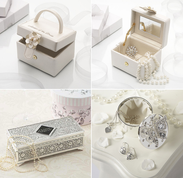 Mother's day Jewellery Box collection