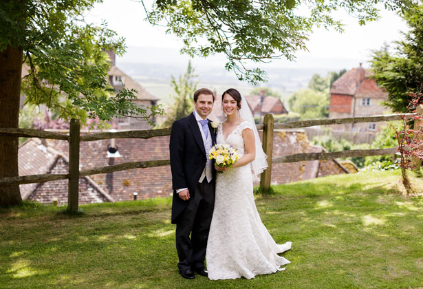 The newlyweds by Douglas Fry Photography