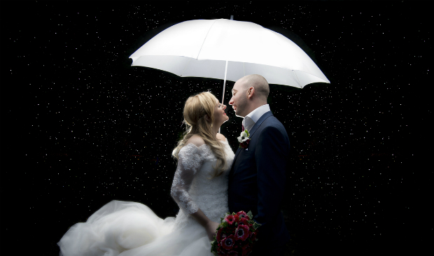 Photo by Anthony Gould-Davies at Fabulous Wedding Photography
