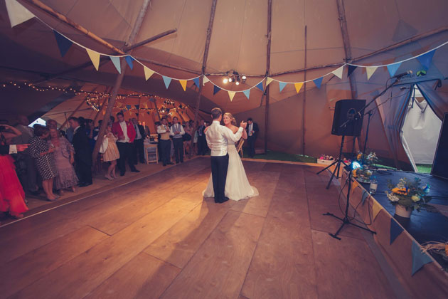 The first dance to Crazy Little Thing Called Love by Queen