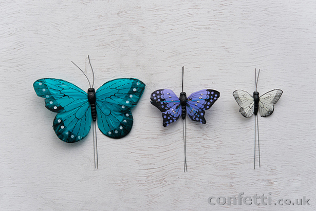 DIY Friday Butterfly