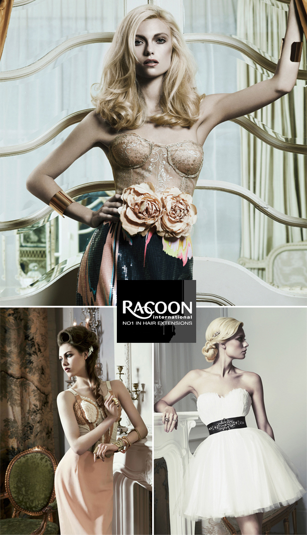 Racoon International Health, Hair and Beauty