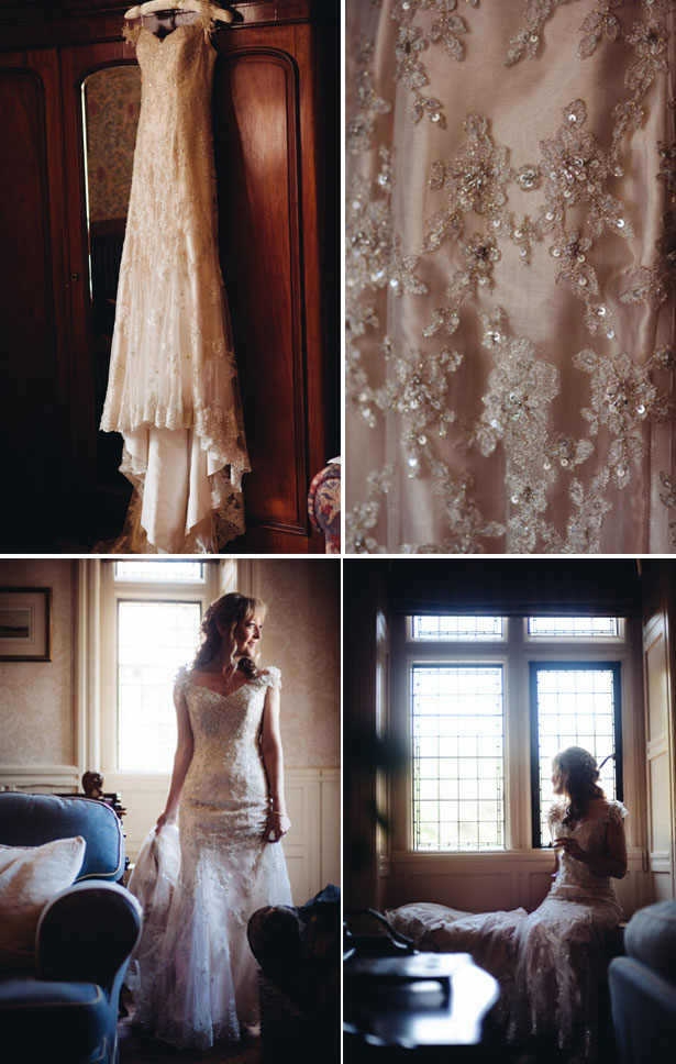 Real Bride in Ian Stuart | Confetti.co.uk