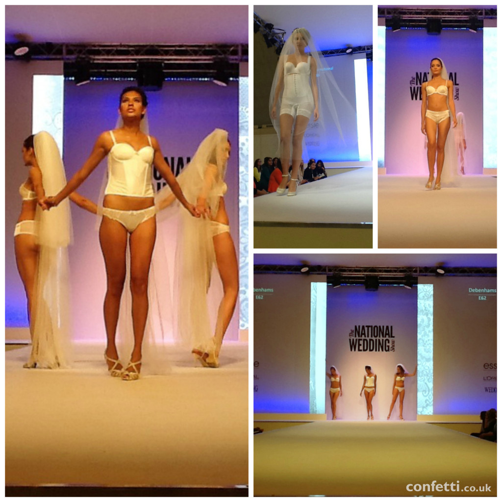 Adaptable and versatile bridal lingerie as an emerging trend in 2015 | Confetti.co.uk