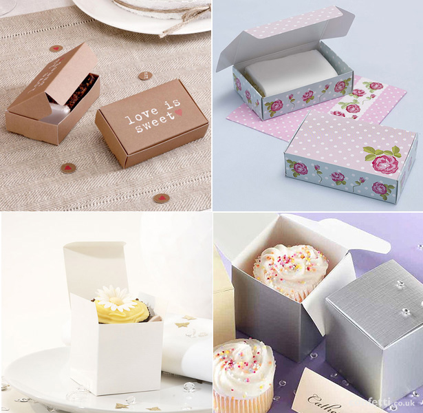 cakeboxes
