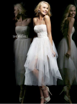Sherri Hill 21299 by Molly Browns under £500 | Confetti.co.uk