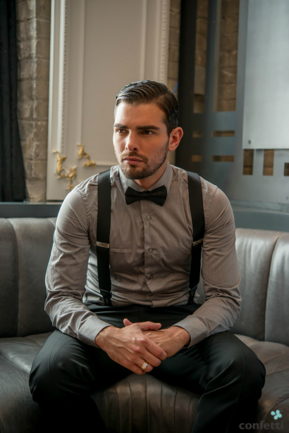 Discover all you need to know to be the ultimate best man | Confetti.co.uk