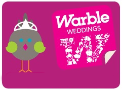Warble Entertainment Weddings | Confetti.co.uk