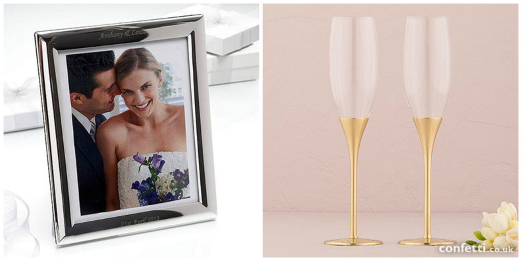 Personalised Valentine's Gifts from Confetti.co.uk