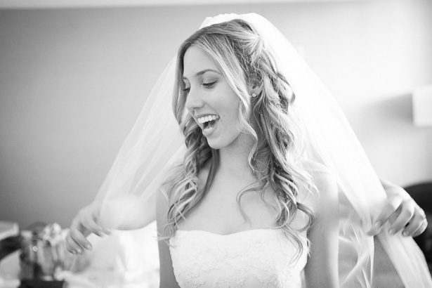 Crystal and Giampaolo's Californian Real Wedding