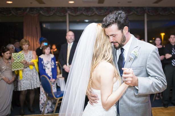 """Live rendition of """"I just don't think I'll ever get over you"""" by Collin Hay by the groomsmen 