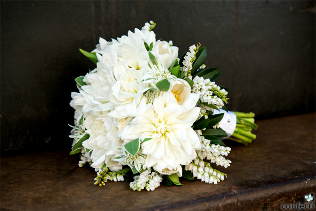 How To Dry Your Wedding Bouquet | Confetti.co.uk