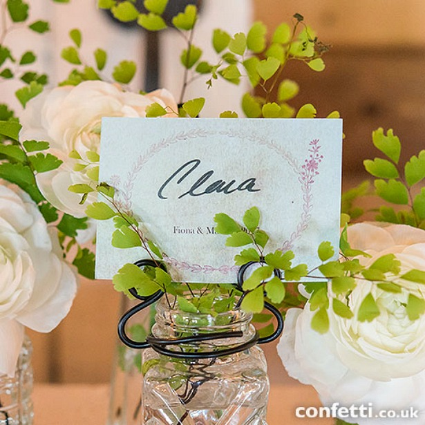 Vintage invitations medley