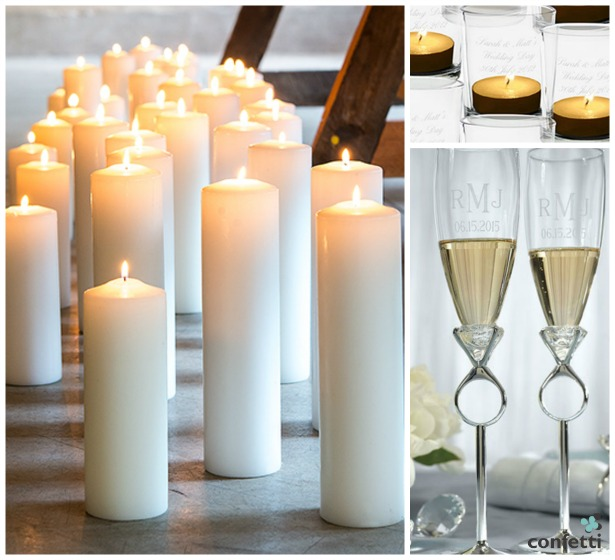 Romantic gifts for the groom | Confetti.co.uk