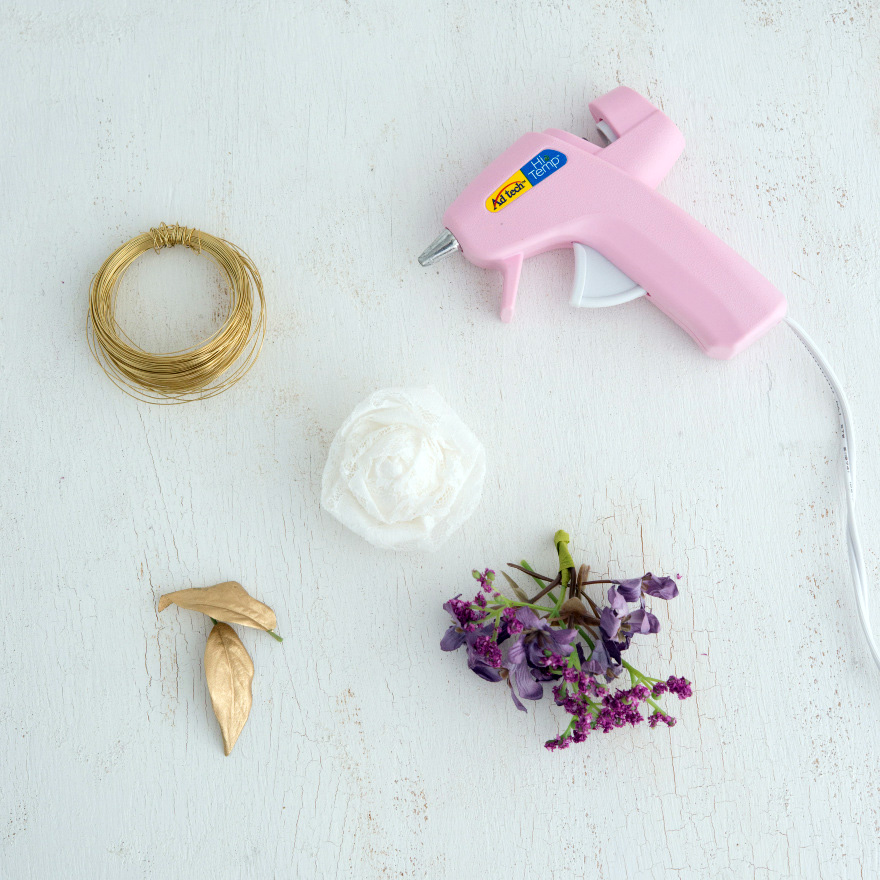 DIY Napkin Ring | Confetti.co.uk
