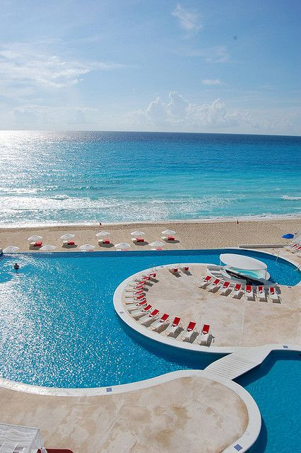 Bel Air Collection Honeymoon Resorts in Mexico | Confetti.co.uk