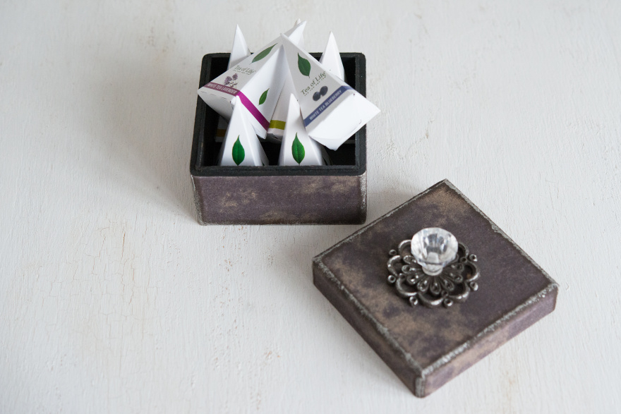 Tea Wedding Gift | Confetti.co.uk