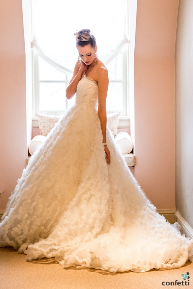 What To Do If You Hate Your Dress | Confetti.co.uk