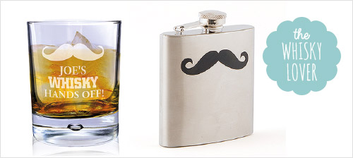 Gifts For The Whisky Lover