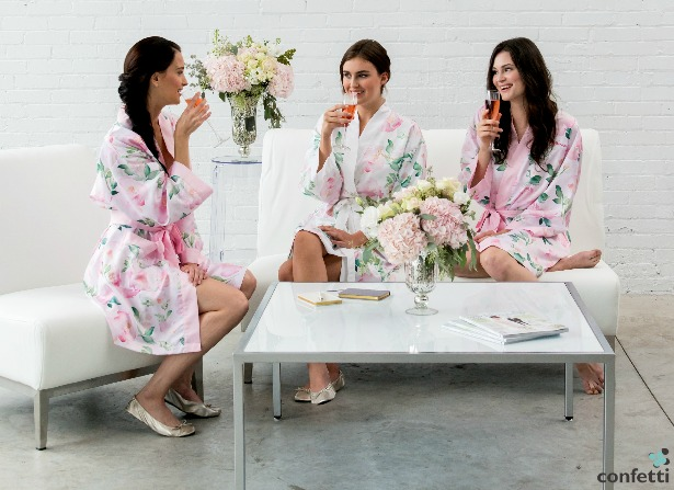 Bride-to-be New Year Resolutions | Confetti.co.uk