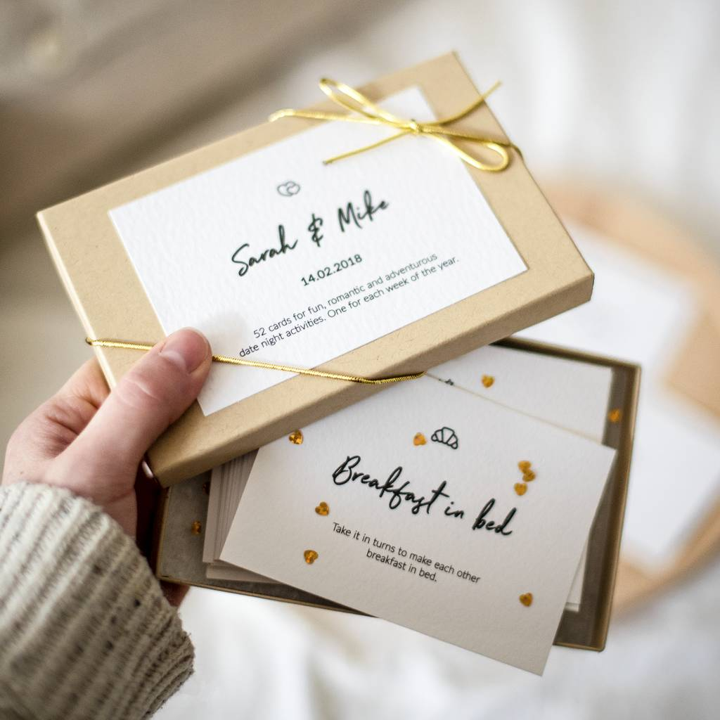 date night ideas cards