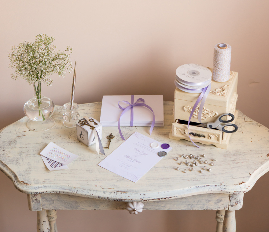 8 Easy DIY Ideas | Confetti.co.uk
