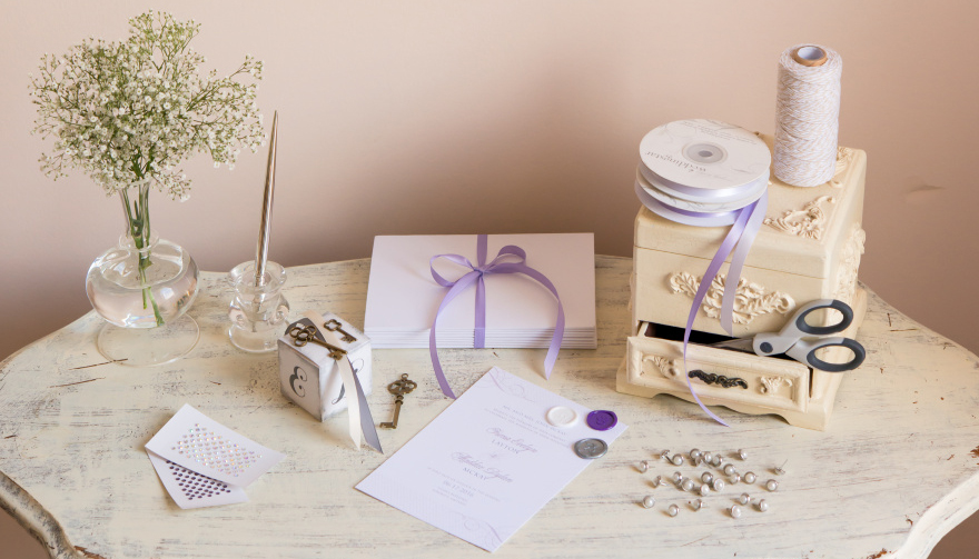 8 Easy DIY Wedding Ideas Article | Confetti.co.uk