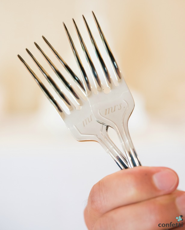 Mr and Mrs Forks