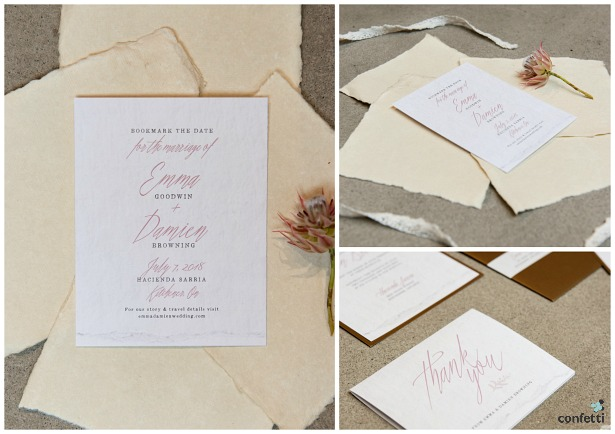 Modern Fairytale Invitations | Confetti.co.uk