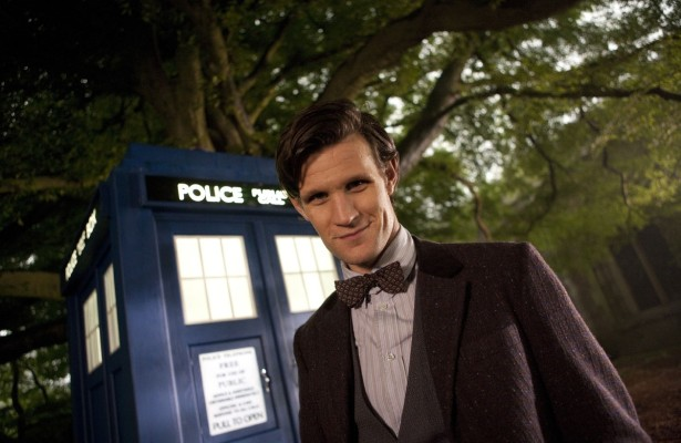 Dr Who's Sweet Bow Tie | Confetti.co.uk