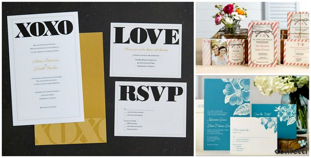 Vistaprint invitations | Confetti.co.uk