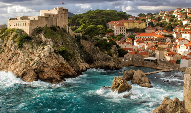 Game of Thrones Experience in Croatia for Two