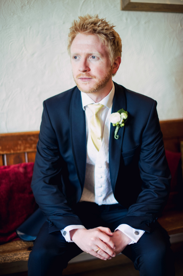 Groom's Suit from Stephen Bishop | Confetti.co.uk