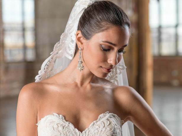 Justin Alexander Signature collection, style 9826 | Confetti.co.uk